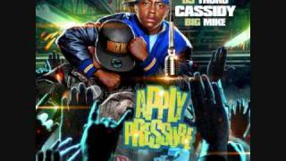 Cassidy Ft. Ar-Ab - Always Strapped - Apply Pressure Pt. 2