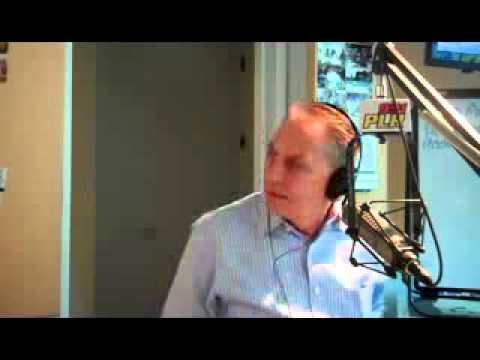 WPLR: Chaz & AJ in the Morning - Jeffrey Pino