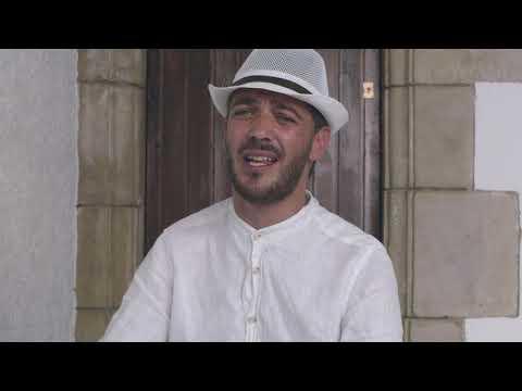 El Sebas De La Calle Feat.  Junco_Óyeme (videoclip oficial)