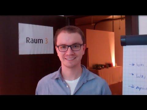 JP│KOM Digital Flipcam-Talk mit Stephan Sachse (finanz-o-mat-com)