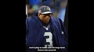 Russell Wilson's NFL record contract: how the Seahawks signed their quarterback