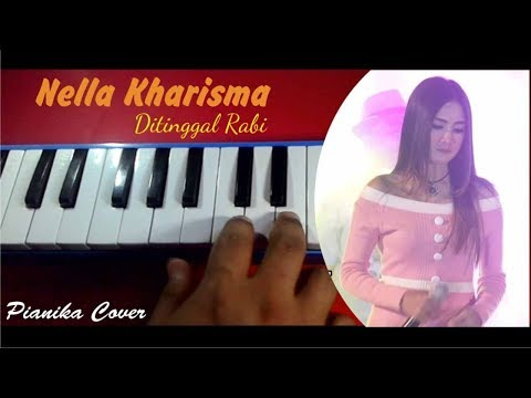 Nella Kharisma - Ditinggal Rabi (official video Pianika Cover)