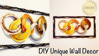 Wall decoration at home| gadac diy| craft ideas for home decor| wall hanging ideas| home decor ideas
