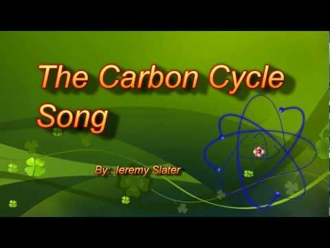 The Carbon Cycle Song