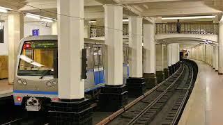 Филёвская линия московского метрополитена