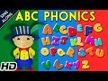 ABC Phonics Alphabet Sing Along Rhyme – Letter A to Z | Learning English for Kids | Shemaroo Kids