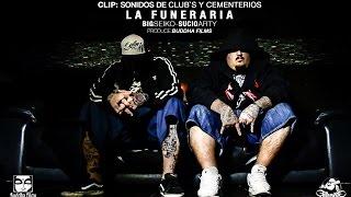 La Funeraria  Sonidos de Club´s & Cementerios 2014