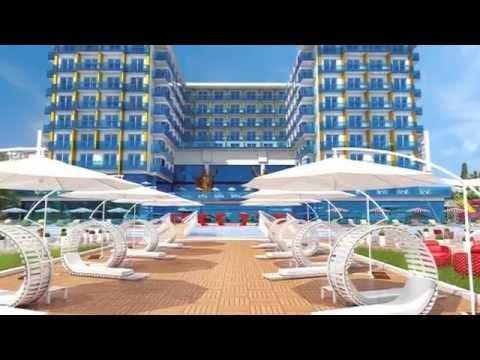 Azura Deluxe Resort And Spa Hotel