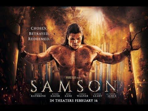 Making Samson Come Alive, author Eric Wilson | Real Life (1/16/18)