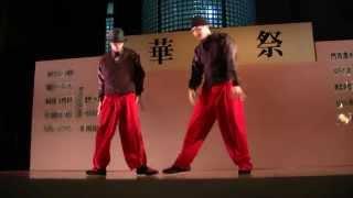 2010 九女学祭:決勝 POP屋