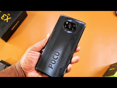 Poco X3 NFC Long Term Review