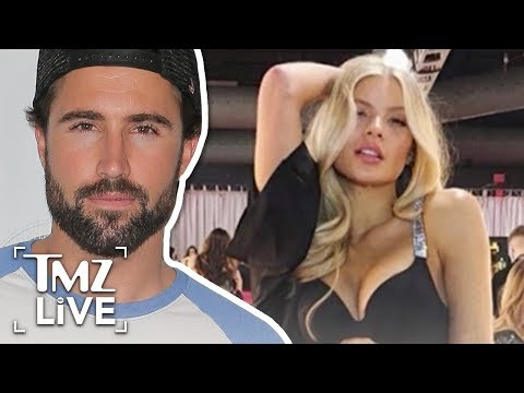Brody Jenner Rebounds With Model After Breakup | TMZ Live