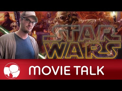 AMC Movie Talk - Josh Trank Talks STAR WARS Exit, Have Special Effects Reached Their Limits?