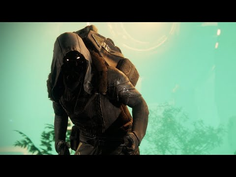 Destiny 2: Where to Find the First Xur on Nessus (September 15-17)