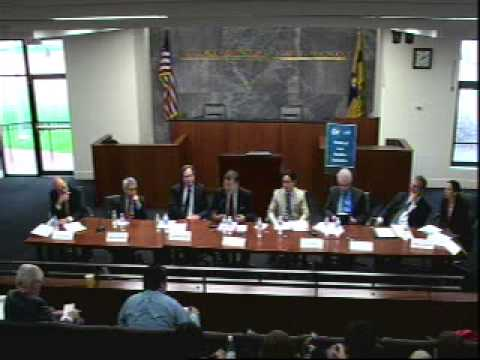 The Future of the Federal Election Commission (FEC) - A Panel Discussion