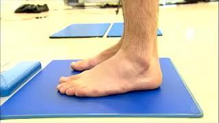 No pé e que causa no dor o calcanhar