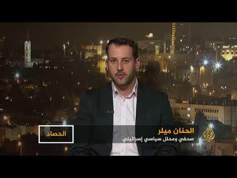 الحصاد- قطاع غزة.. حدود المواجهة  - نشر قبل 2 ساعة
