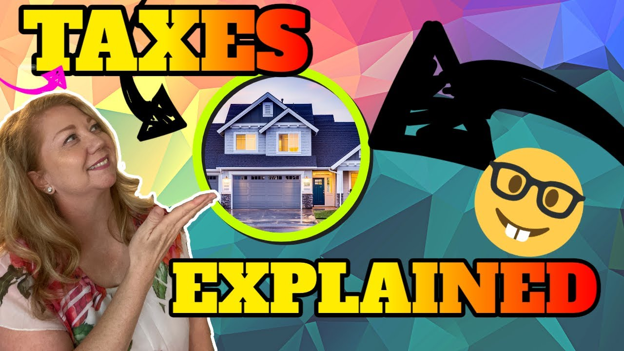 How Are Property Taxes Calculated | 5 Questions to Ask