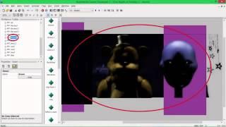 Smike - Secret Files FNAF