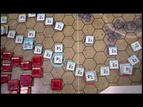 Siege of Jerusalem Game 2