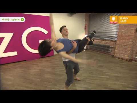 Dancing with The Stars. Taniec z Gwiazdami - PÓŁFINAŁ (zwiastun HD)