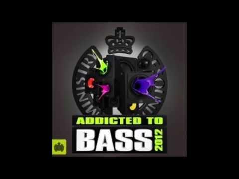 Addicted To Bass 2012 CD2 (Full Album)
