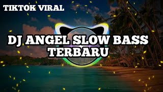Download DJ ANGEL (AYUMU TENANAN) SLOW BASS TIKTOK VIRAL TERBARU