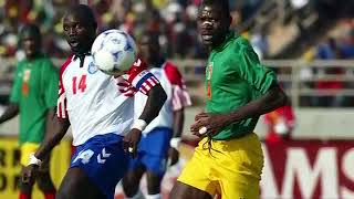 Liberia Vs Nigeria all goals and highlights