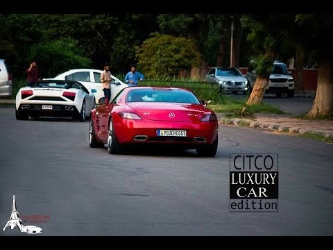 modified cars at gedi route chandigarh youtube. Black Bedroom Furniture Sets. Home Design Ideas