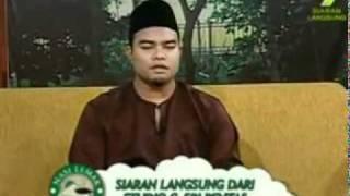 Bacaan Al-Quran Oleh Bazli UNIC (berlagu)