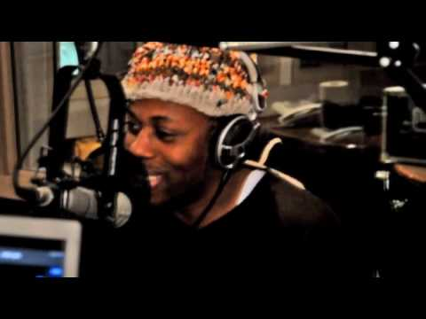 SocaTherapyTV: Kardinal Offishall Interview Part 1 of 3