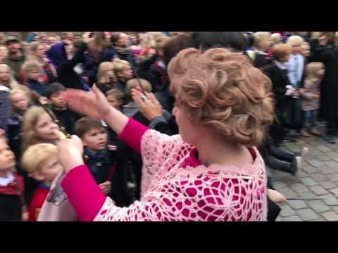 Harry Potter Festival Odense 2017 - Det store slag