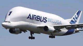 Los 5 Aviones De Pasajeros Más Grandes Del Mundo