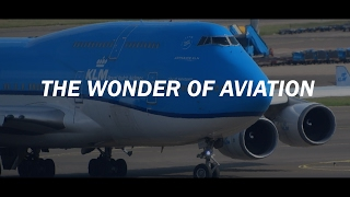 The Wonder of Aviation | Aviation Music Video - PilotSanderHD