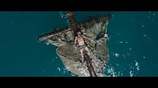 Бен-Гур - Український трейлер 2016 HD
