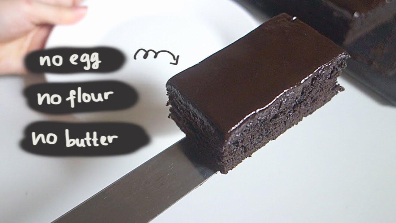 3 ingredients oreo chocolate cake l LÀM BÁNH SOCOLA 3 NGUYÊN LIỆU