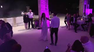 1st Wedding Dance Perfect Ed Sheeran - L&M