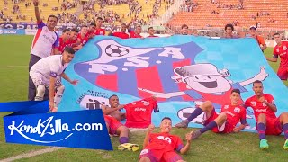 Taça Das Favelas (KondZilla.com)