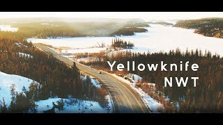 Yellowknife - NWT