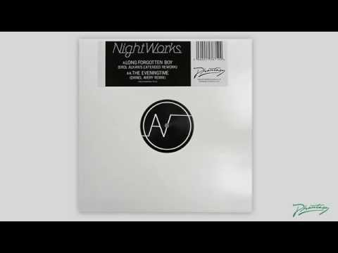 Night Works - Long Forgotten Boy (Erol Alkan's Extended Rework) [PH25]