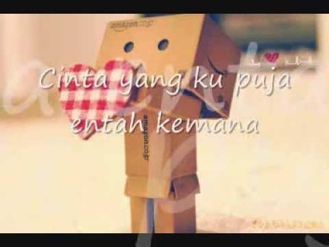 Zigaz - Kenanglah_with lyric (created by  fandhy abe)