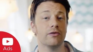 Brandcast 2014: Jamie Oliver's FoodTube Creator Profile | YouTube Advertisers