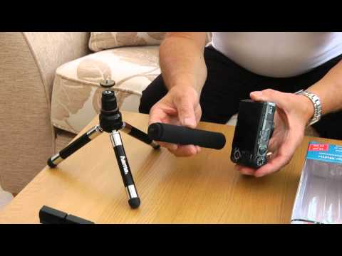 Hama Multi Traveller Tripod System Review