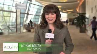 Networking Nirvana at InterGrowth on ACG-TV (Emilie Barta, Video Producer/Host)