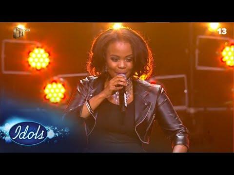 Top 16 Group Two: Tee shuts it down | Idols SA Season 13