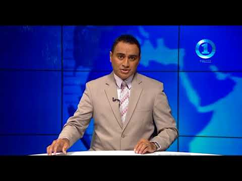 FIJI ONE NEWS 160418