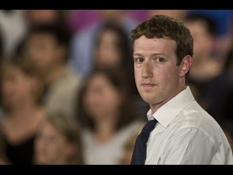 Iranian Judge Summons Mark Zuckerberg's presence in court