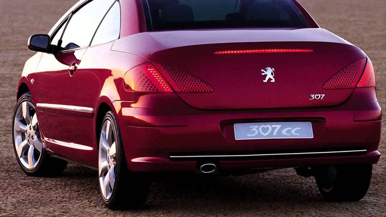 peugeot 307 2 0 cc tuning youtube. Black Bedroom Furniture Sets. Home Design Ideas