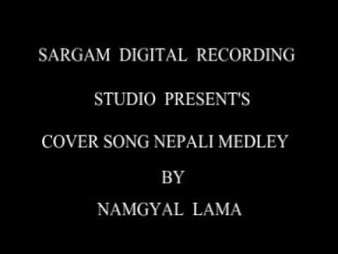 Sargam Digital Studio Darjeeling Video Namgyal Lama