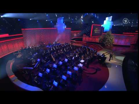 José Carreras & Klaus Meine (Scorpions) - Wind of Change